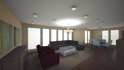 livingroom 4 - by maria_trifonova