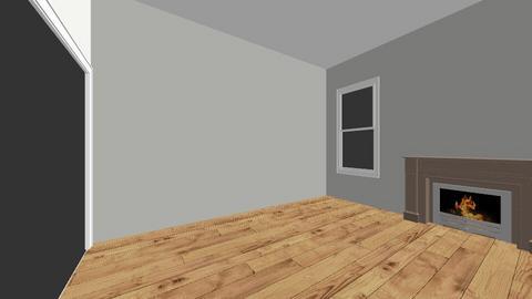 Living room - by marleejoseph