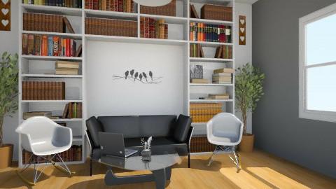 myfirstlivingroom - Modern - Living room - by Megi 41629