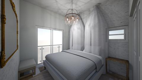 Cala Vadela bed - Bedroom - by Lisett