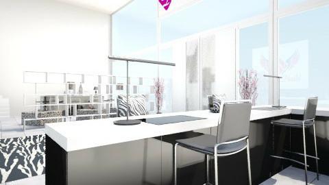 vendita piano t  - Office - by Stefania Interdonato