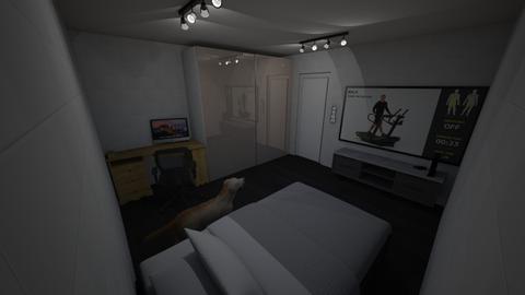 my room - by vule0089