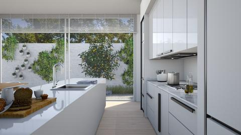 minimalist - by neide oliveira