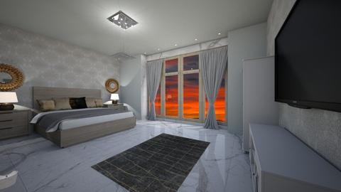 bedroom 101 - Bedroom - by MSK