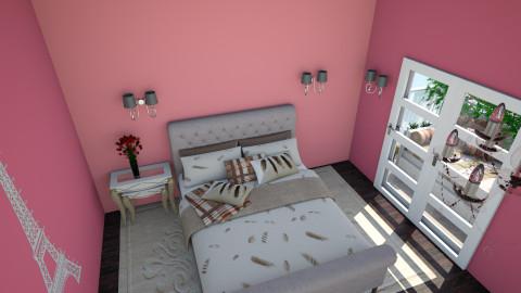 focus - Modern - Bedroom - by beluu