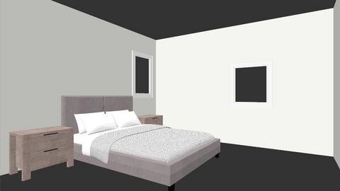 SUITE 2 BR 3D - Bedroom - by heinyja