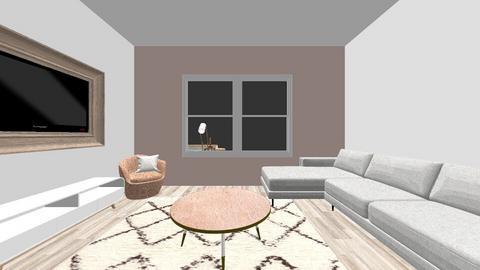Elsie Chapman Room - by abbyphhh