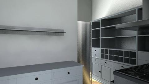 Kitchen idea2 - Classic - Kitchen - by nilou