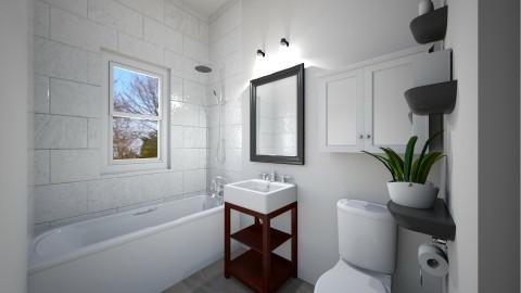 db10 - Bathroom - by Kaylin1313