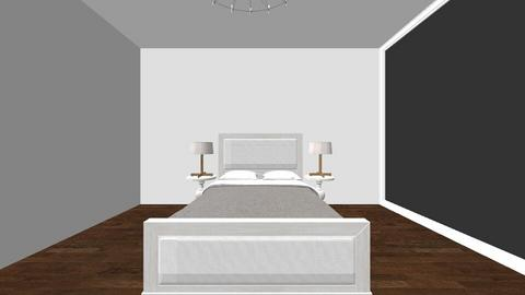 Master bedroom - by morgankclark