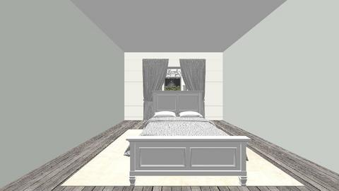 Master Suite - Classic - Bedroom - by NatalieHeel