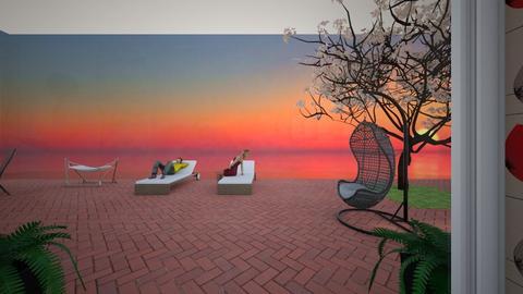 locis - Garden - by nandy silva