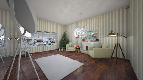 youtuber room - Living room - by joja12345678910