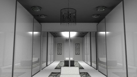 Closet 2 - Eclectic - Bedroom - by maribeiro