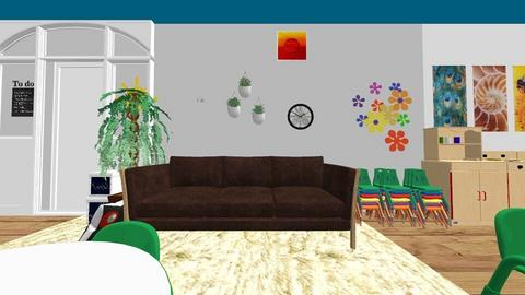 Couch or sitting area - by pachy