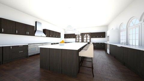 kitchen - Kitchen - by eaziz