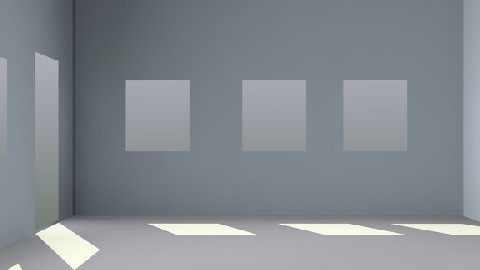 1430 - Minimal - Office - by BARCCS
