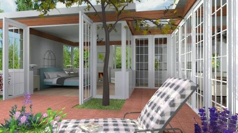 Relax - Modern - Garden - by Bibiche
