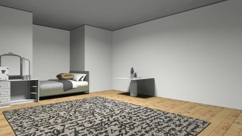 dream bedroom - Bedroom - by SYDNEY WILSON