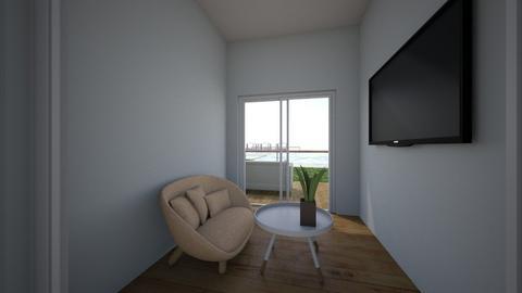 Resort Suite 1 living   - by averygrace06