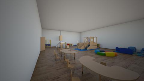 TODDLERS - Kids room - by ELJCQVWZUWDTVJEDYPRRQJPJZNEMUMG