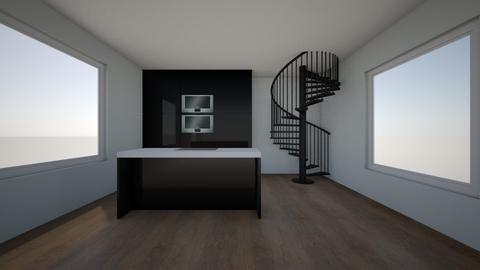 zeeland - Office - by yvanca99