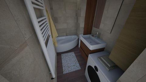 cseresznye - Bathroom - by Bambi22