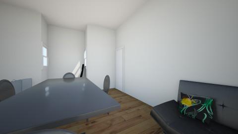 nice room - Office - by Marie Pelle Hansen 6A Nordagerskole