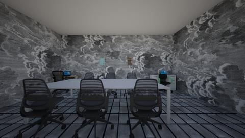 Nautrual Office - Office - by kfoulk1198