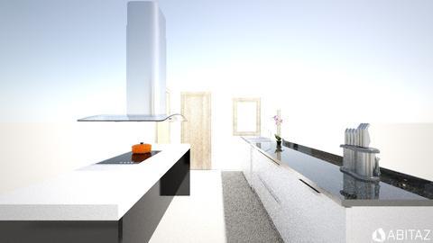 Keuken huis moeke  - Kitchen - by DMLights-user-2204149