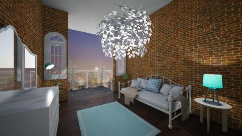 Apartment living - by kvazq0899