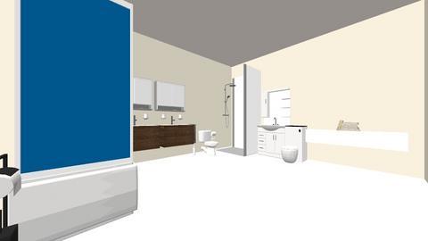 jojo first design - Bedroom - by jojo00