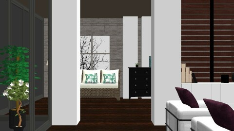 Living Room  - Modern - Living room - by DMLights-user-1334755