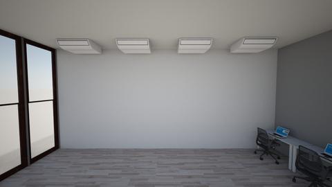 2019 07 10_4k_Be_Rad - Office - by LinasMat