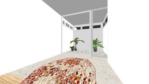 Grazia Tamayo House - by kwilson12