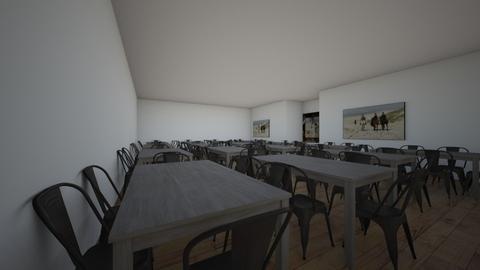 eating room - by Nelsenm20