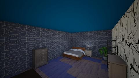 bedroom 2 - Bedroom - by jaydoesgsmes