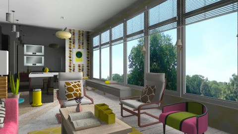 Its Eclectic - Eclectic - by APInteriors