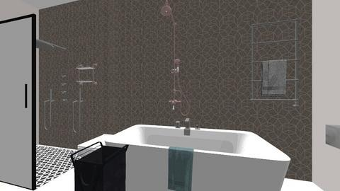 songsakul toilet - Bathroom - by sukiinyourarea