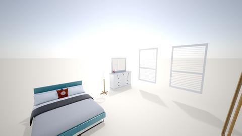 allisyns room - Bedroom - by allisyn goldberg