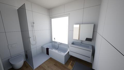 vannasistaba - Classic - Bathroom - by Maksimilians