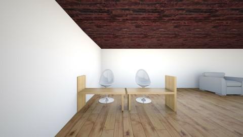 Subikshaa - Living room - by Plan Be