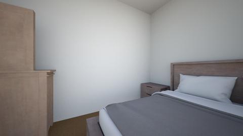 JAMIE PROM - Modern - Bedroom - by Th3j4m