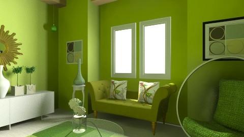 L47 - Living room - by apriljoyeby