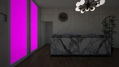 reception - by canvas_creativity