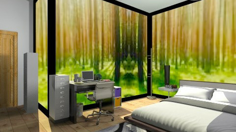 fbr - Country - Bedroom - by hiteshi oza