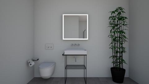 Kids Bathroom - Bathroom - by Sageybear12