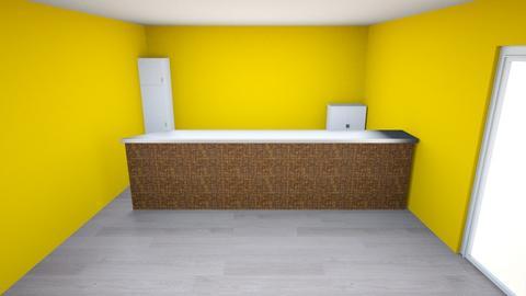 32NC - Modern - Office - by romka24046