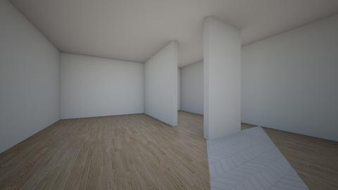 My flat 1 - by MaluMeyer
