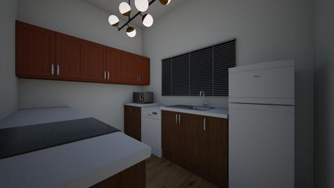Kitchen 2 - Kitchen - by RoomStyler2020